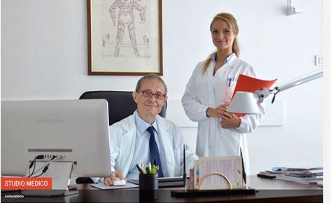 Blog medico a cura del Dott. Alfredo Nardi