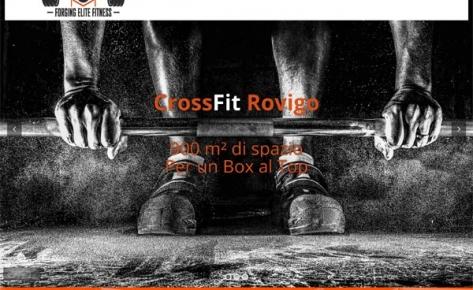 CrossFit Rovigo