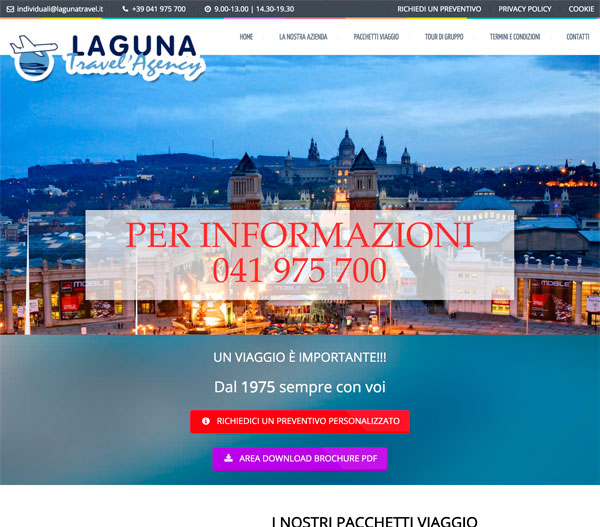 lagunatravel.it