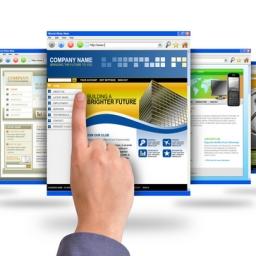 Creazione siti web Padova